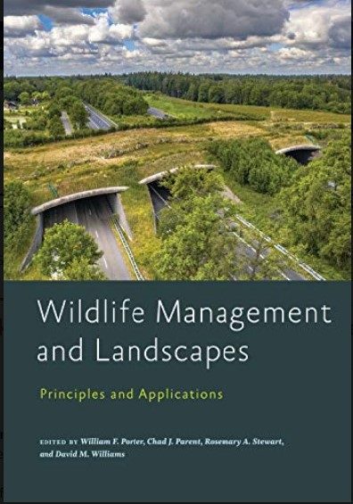 Cover of the book Wildlife Management and Landscapes